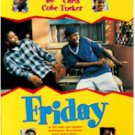 FRIDAY (DVD MOVIE)