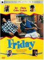 FRIDAY (DVD MOVIE)