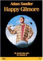 HAPPY GILMORE (DVD MOVIE)