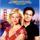 JUST LIKE HEAVEN (DVD MOVIE)
