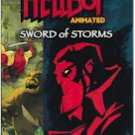 HELLBOY: SWORD OF STORMS (DVD MOVIE)