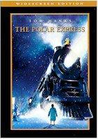 POLAR EXPRESS (DVD MOVIE)