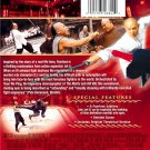 DVD MOVIES - MARTIAL ARTS