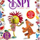 I SPY 4 PACK (DVD MOVIE SET 4-DISCS)