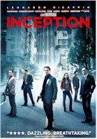 INCEPTION (DVD MOVIE)