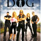 DOG BOUNTY HUNTER: WILD RIDE MEGASET DVD