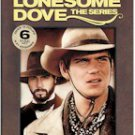LONESOME DOVE THE SERIES-SEASON 1 (DVD)