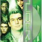SLIDERS - SEASON 4 (DVD MOVIE)