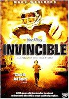 INVINCIBLE (2006) (DVD MOVIE)