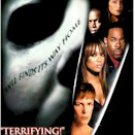 HALLOWEEN RESURRECTION (DVD MOVIE)