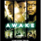 AWAKE (BLU-RAY MOVIE)
