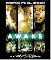 AWAKE (BLU-RAY MOVIE)