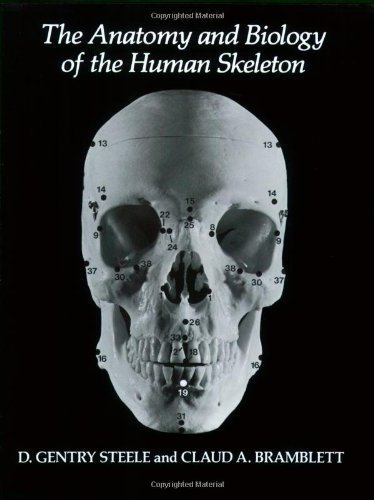 Anatomy and Biology of the Human Skeleton / The