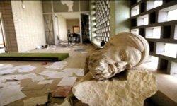 Erasing Memory�The Cultural Destruction of Iraq