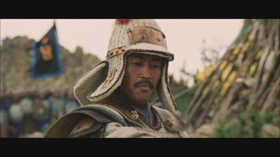 Genghis Khan: Rider of the Apocalypse