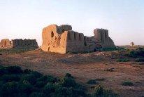 Secrets of Karakoum, The