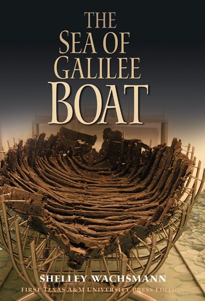 Sea of Galilee Boat / The