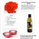 Romantic Massage Gift Box
