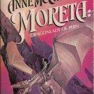 ANNE McCAFFREY - Moreta HBDJ BCE