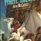 ANNE McCAFFREY - The White Dragon - 1st/5th HBDJ