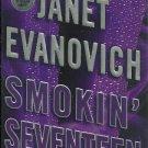 JANET EVANOVICH - Smokin' Seventeen 1st/1st HBDJ VG+/VG