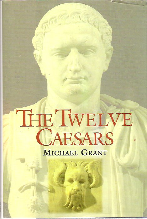 The Twelve Ceasars & Ceasar and the Celts HBDJ