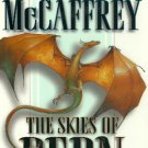 ANNE McCAFFREY - The Skies of Pern - 1st/1st HBDJ