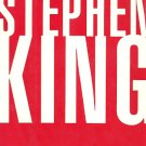 STEPHEN KING - Insomnia - HBDJ - 1st/1st