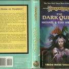 DRAGONLANCE - The  Dark Queen - Villains Book 6 PB