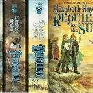 Elizabeth Haydon - Symphony of Ages Vol 1-4 Rhapsody