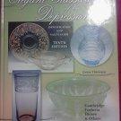 Elegant Depression Glassware Collector Price Guide 10th