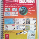 1999 Brookman Stamp Price Guide (Paperback)