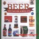 Beer Memorabilia Vol. 1 by Martyn Cornell (1999, Hardcover)