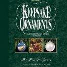 Hallmark Keepsake Ornaments by Clara Johnson Scroggins (1998, Hardcover)