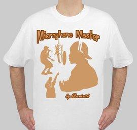 Mirophone Master - Men - Ronin3k