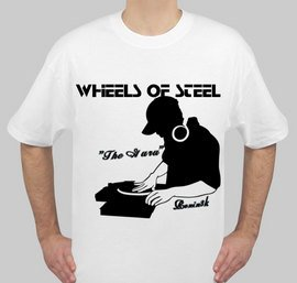 Wheels of Steel - Mens - Ronin3k