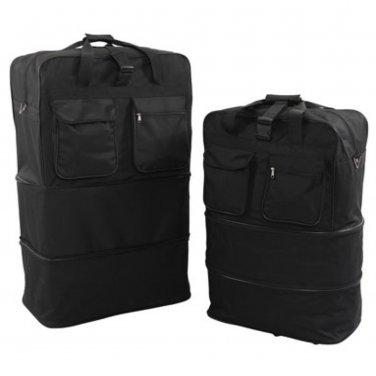 Closet Full Luggage Set