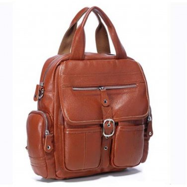 Calfskin Carry-on Travel Tote