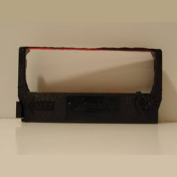 S CART 280 Black/Red Ribbon (Box of 6) 4 or more boxes
