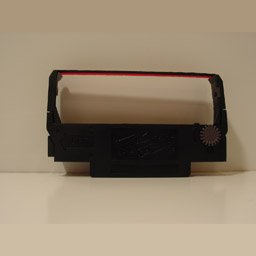 S CART 200 RED & BLACK Ribbon (Box of 6)