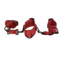 Collar with Cuffs