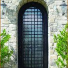 Iron Doors------The Gothic Style SAD-009