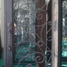 Iron Doors----- Kohliron French Architectural Style SSD-015