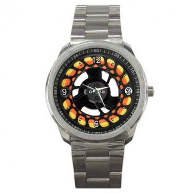 Orvis Clearwater Large Arbor II Reel Sport Metal Watch
