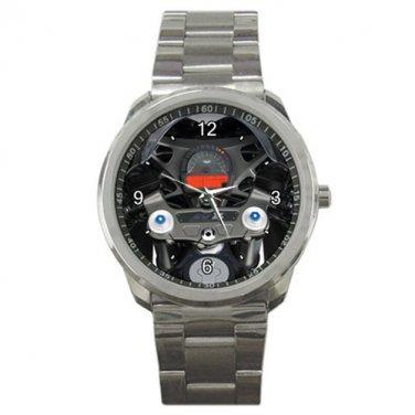Buell 1125 R Sport Metal Watch