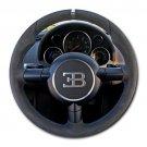 Bugatti Veyron Super Sport Round Mousepad