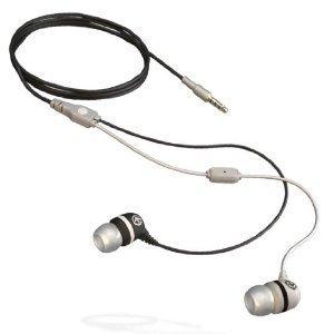 Aerial7 Sumo Earbud In Ear 4 Sizes Earphones/Headphones Black-Gray