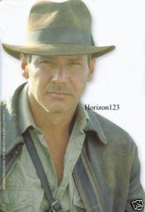 Licensed & Official Indiana Jones Fedora-FUR Felt Fedora Hat-Brown-Large