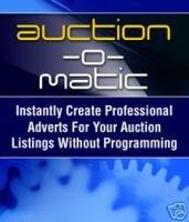 Auction O Matic