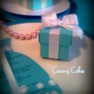 Wholesale Tiffany Inspired Favor Boxes